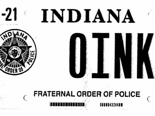 police oink plate.jpg