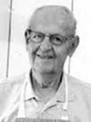 Carroll Shaffer, 86, of Parkton, Maryland.