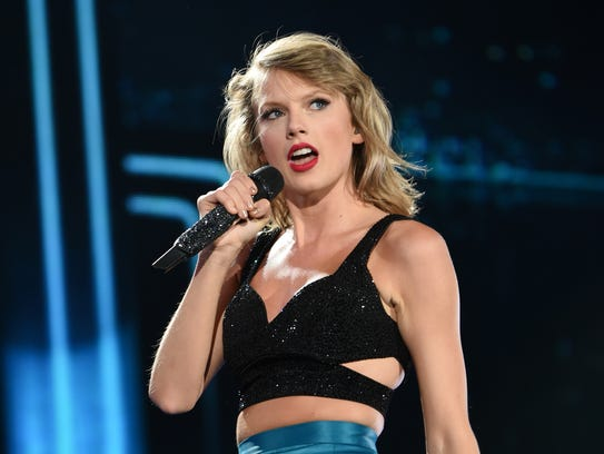 Taylor Swift will open Monday night's Grammy broadcast.