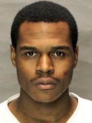 Jared D. Jones, suspect in Vinny's Good Times Shooting