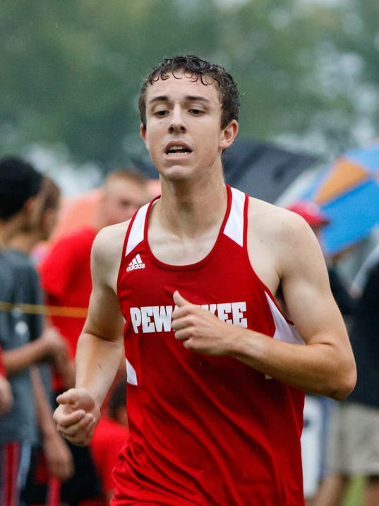 Pewaukee runners should be strong after last year's title