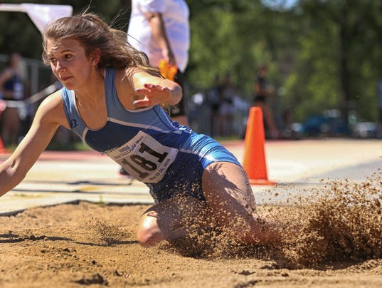 2018 South Dakota State High School Track Meet