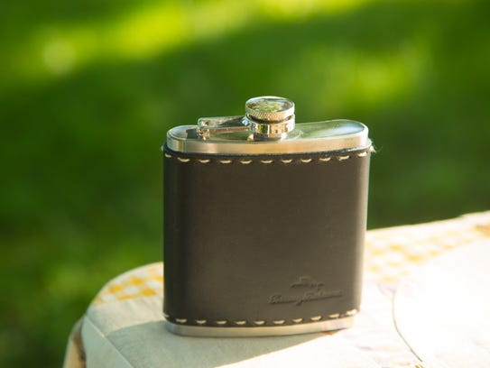 Flask.