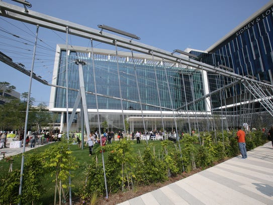 The Commonground at Eskenazi Health