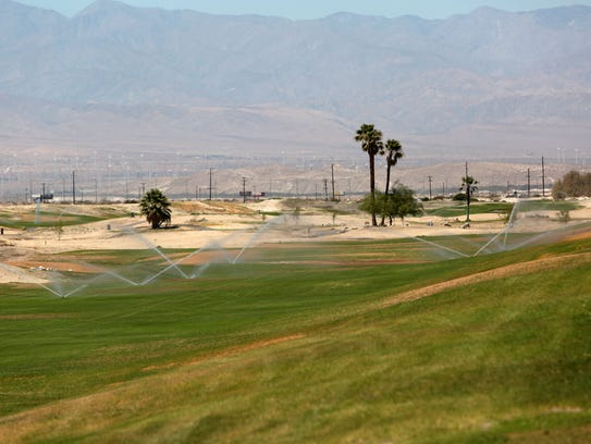 Desert Princess Country Club in Cathedral City has