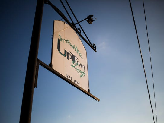 Uptown Lounge will host its first Music and Art Show