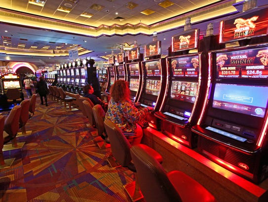 Yonkers empire casino jobs