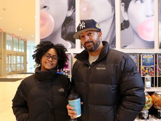 Rockland: Locals talk about 2017 hopes, aspirations