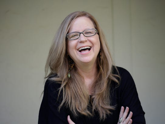 Liz Joyner, Executive director of The Village Square,