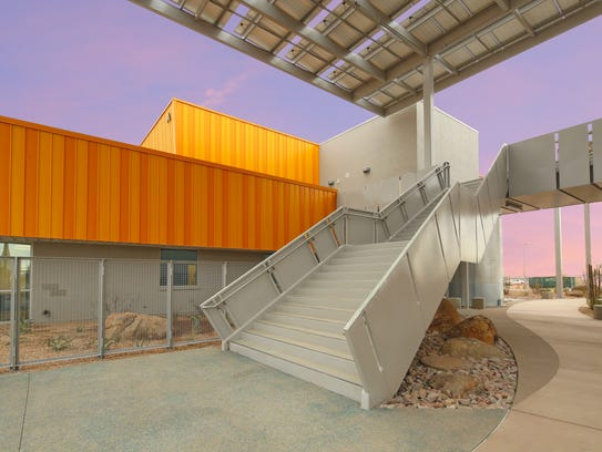 West-Mec, a technical education public school district