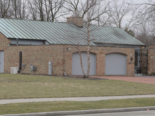 The fate of the UW-Oshkosh chancellor's residence,