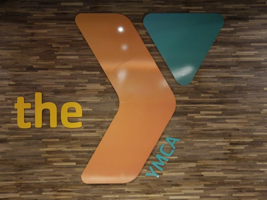 The Downtown Oshkosh Community YMCA is nearing completion