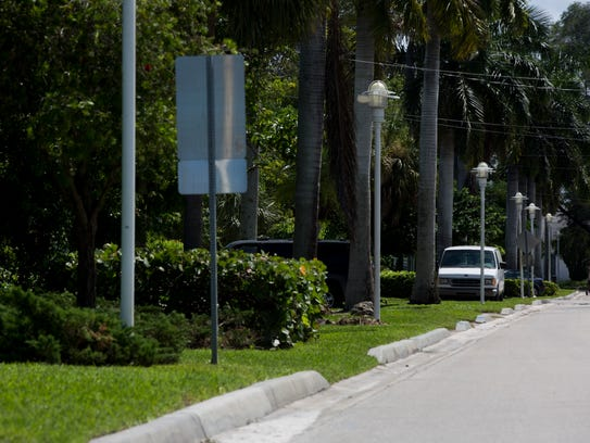 Plans to construct a new sidewalk have been approved