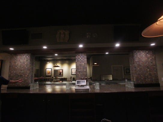 The Desert Fox Bar opened in Palm Desert.