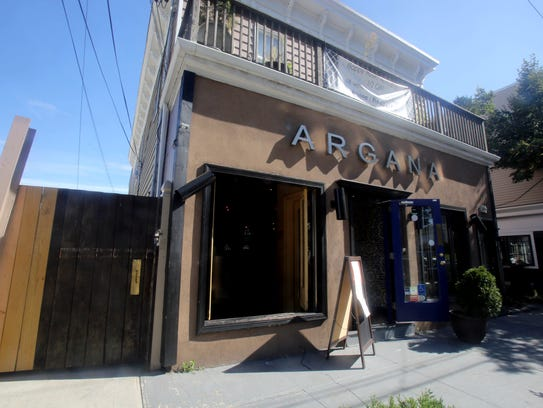 Argana, a Moroccan restaurant in Port Chester.