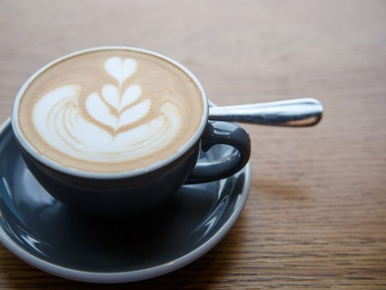 The Flat White from St. Kilda in Des Moines Wednesday,