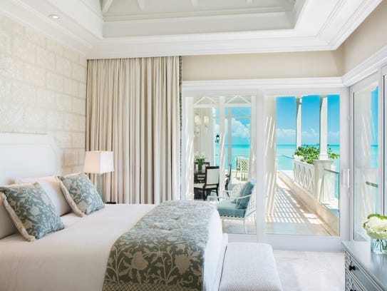 The Shore Club in Turks & Caicos