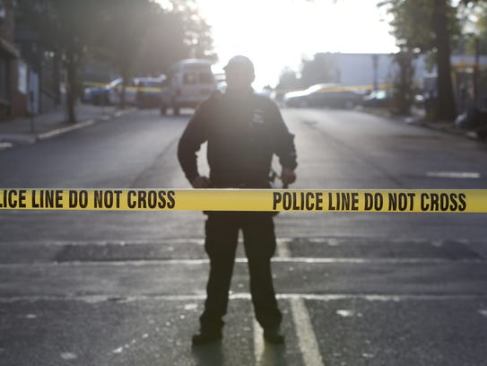 A man was struck and killed on a Mount Vernon street
