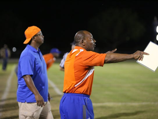 Cape Coral football coach Larry Gary resigned his coaching position last month. He coached in Lee County for 36 years, going 64-59 as a head coach.