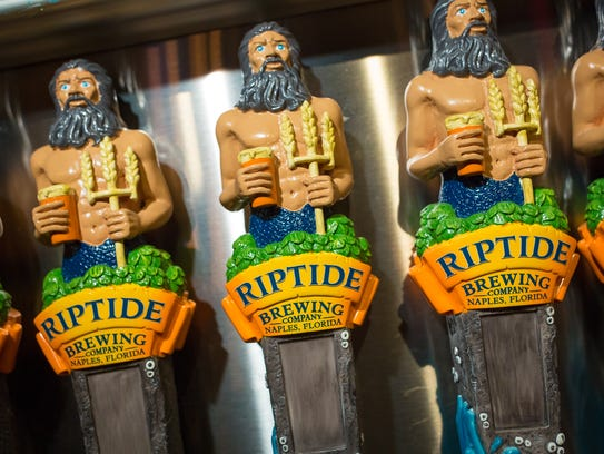 RipTide Brewing Co. will host an outdoor musical festival