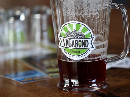 Vagabond celebrates its fourth birthday Saturday, Feb. 17.