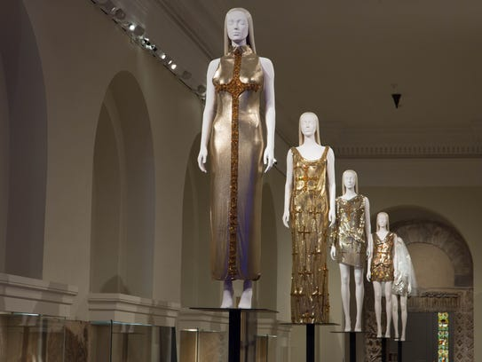 Why Heavenly Bodies Is The Met S Most Ambitious Exhibit