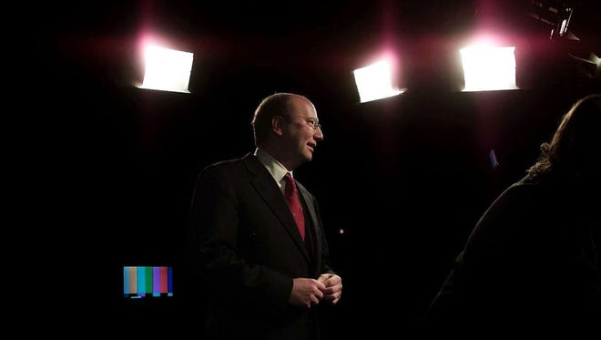 Bill Nojay, then chairman of RGRTA, appeared on WXXI's Need To Know program.