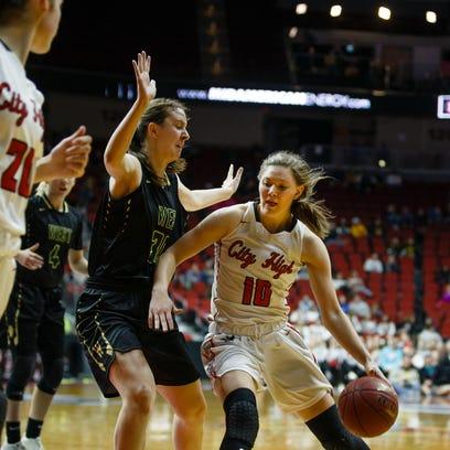 Meet the Register's All-Iowa girls' basketball team