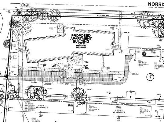 Cobbs Hill proposal