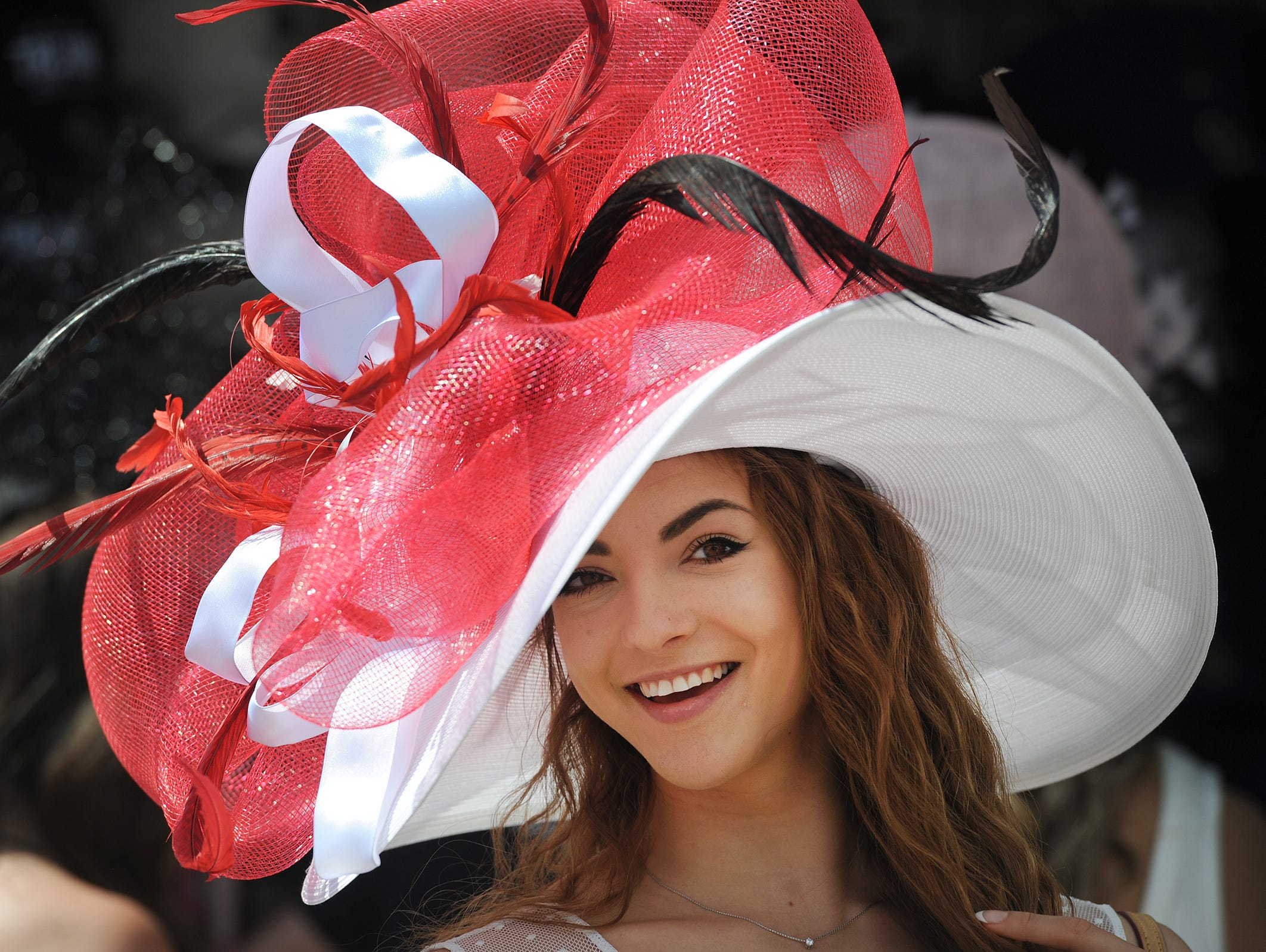 Derby is right around the bend, get the perfect dress, hat or bow tie with a $200 VISA gift card. Enter 3/30-4/19