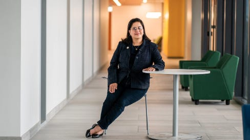 Dr. Elva A. Resendez, a faculty member in the Department of Management and Economics at A&M-Commerce, has accepted a position at Purdue University Fort Wayne (IN). She will assume her new role on August 17.