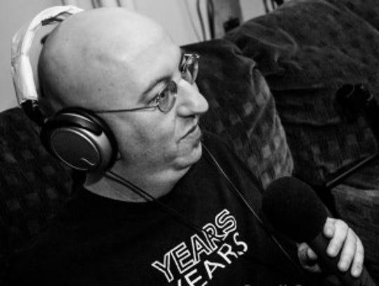 Lazlo of BlowUpRadio.com