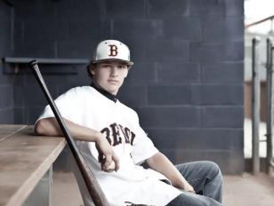 Brock Haley