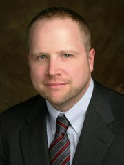 Winnebago County Deputy District Attorney Scott Ceman