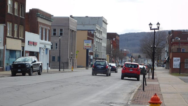 JGK Associates, a consultant working with the village of Herkimer, is moving forward with work on a strategic economic development plan for the village.