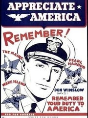 Gulf Coast Pearl Harbor Day will honor local WWII vets and include a naming ceremony and an appearance by FDR.