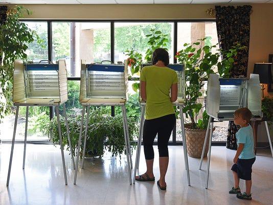 South Dakota Primary Election
