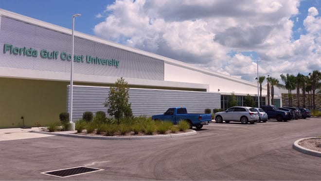 Florida Gulf Coast University's Emergent Technologies Institute is located off of Alico Road. A research park was supposed to be developed on land surrounding the building, but it never came to fruition.