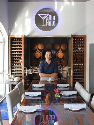 Keith Paniucki, founder and partner of The Blu Halo.