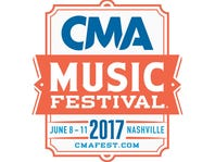 Party Saturday in a Suite at CMA Fest!