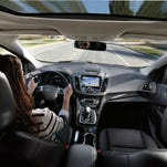 Toyota's current Entune system, which allows consumers access to a suite of favorite smartphone apps, may get an overall now that the Japanese automaker is exploring the Ford-designed open-source SmartDeviceLink protocol.