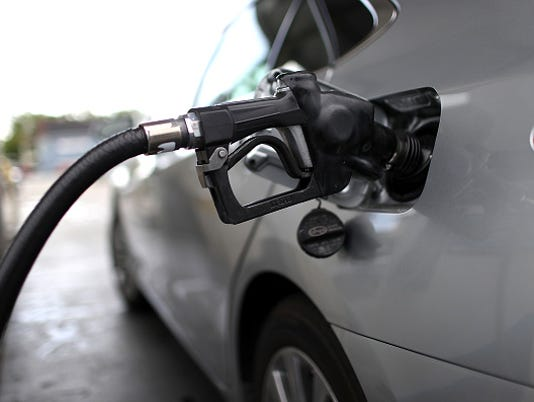 CA Gov. Jerry Brown Raises Gas Tax Ahead Of Revised State Budget Proposal