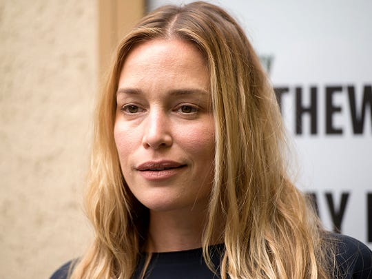 Piper Perabo or Coyote Ugly grew up in Toms River.