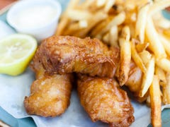 Friday fish fries are back in the Lansing area in time for Lent