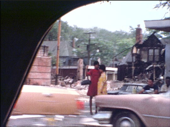 """1967 Detroit: Home Movies"" is seeking home movies"