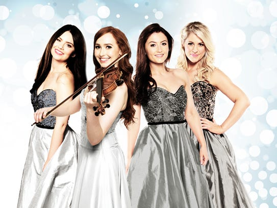 Celtic Woman returns to the Mid-South for a concert