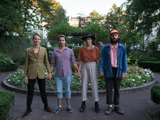 Brooklyn's Big Thief is stopping in Asheville Jan.