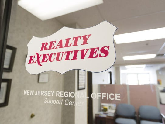 Realty Executives, finalist in the first annual North