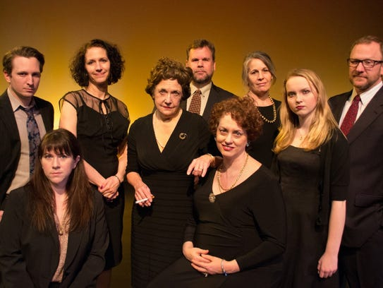 """August: Osage County"" at Bainbridge Performing Arts"
