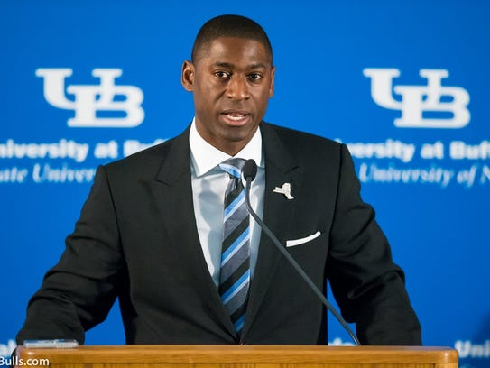 Auburn has hired Allen Greene as its next athletic